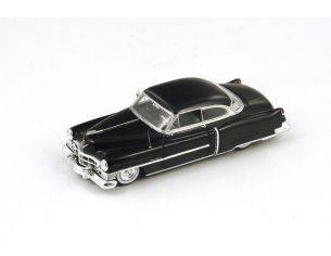 Spark Model S2920 CADILLAC TYPE 61 COUPE' 1950 BLACK 1:43 Modellino
