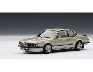 Auto Art / Gateway AA50509 BMW 635 CSI 1978 BEIGE MET.1:43 Modellino