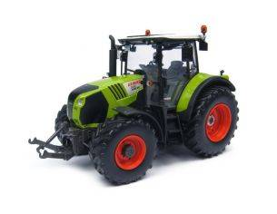 Universal Hobbies UH4250 TRATTORE CLAAS ARION 540 2007-2012 1:32 Modellino