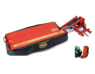 Universal Hobbies UH4286 FALCIATRICE VICON EXTRA 232 SIDE MOVER 1:32 Modellino