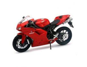 New Ray NY57143 DUCATI 1198 SCALA 1:12 Modellino