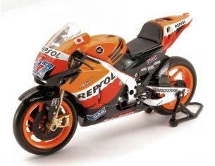 New Ray NY57403 HONDA C.STONER 2012 MOTO GP N.27 1:12 Modellino