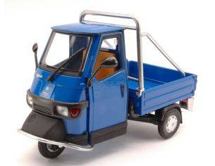 New Ray NY68035BL APE PIAGGIO CROSS 50 BLUE 1:18 Modellino