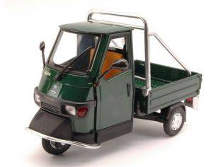 New Ray NY68035GR APE PIAGGIO CROSS 50 GREEN 1:18 Modellino