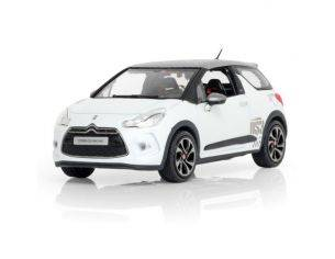 Norev 155276 CITROEN DS3 RACING 2010 1/43 Modellino