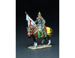 Figarti W4807 MOUNTED RUSSIAN WARRIOR ILYA 1/32 Modellino