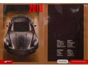 Mondo Motors MMCAT2010 CATALOGO MONDO 2010 PAG.145 Modellino