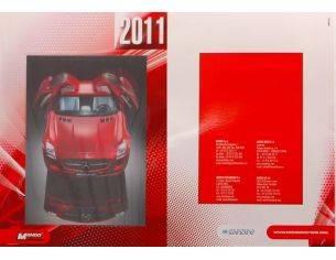 Mondo Motors MMCAT2011 CATALOGO MONDO 2011 PAG.145 Modellino