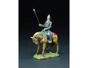 Figarti W4810 RUSSIAN WARRIOR OF NOVGOROD 1/32 Modellino
