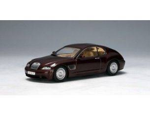 Auto Art / Gateway AA50922 BUGATTI EB 118 RED MET.1:43 Modellino
