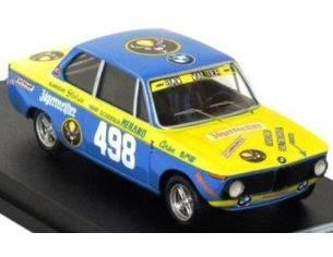Trofeu FPM06 BMW 1600 JAGERMEISTER 1972 1/43 Modellino