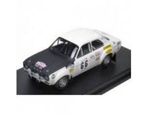 Trofeu RRAL19 FORD ESCORT 1600 TC TAP 1970 1/43 Modellino