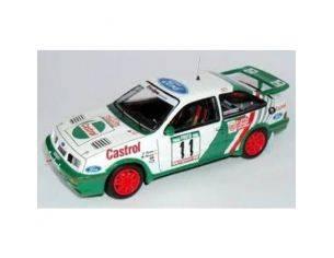 Trofeu RRAL21 FORD SIERRA COSWORTH 1989 1/43 Modellino