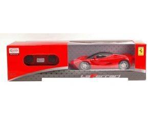 Mondo Motors MM63278 FERRARI LA FERRARI RADIOCOMANDO 1:24 Modellino