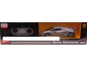 Mondo Motors MM63220 LAMBORGHINI SESTO ELEMENTO RADIOCOMANDO 1:24 Modellino