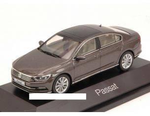 Herpa HP7087 VW PASSAT LIMOUSINE 2015  SILVERGUN 1:43 Modellino