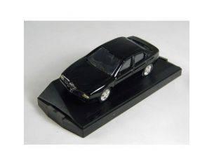 Abc Snc Di Brianza 80838 ALFA ROMEO 166 1998 BLACK LUXOR 1/43 Modellino