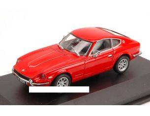 Oxford OXFDAT001 DATSUN 240Z 1972 RED 1:43 Modellino