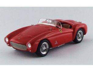 Art Model AM0297 FERRARI 500 MONDIAL PROVA 1953 1:43 Modellino