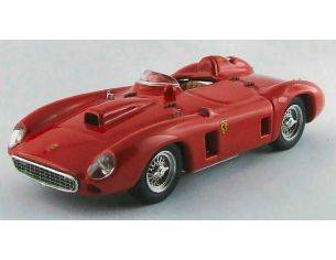 Art Model AM0299 FERRARI 290 MM PROVA 1956 RED 1:43 Modellino