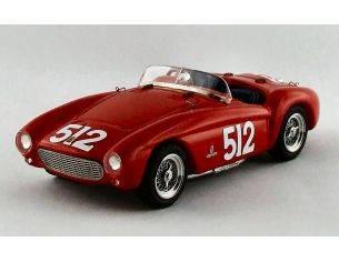 Art Model AM0300 FERRARI 500 MONDIAL N.512 15th MILLE MIGLIA 1954 STERZI-ROSSI 1:43 Modellino