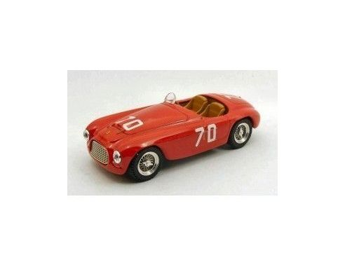 Art Model 238 FERRARI 166 MM SPIDER 1952 1/43 Modellino