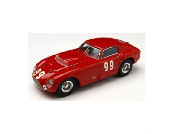 Art Model 241 FERRARI 375 MM SENIGALLIA 1953 1/43 Modellino