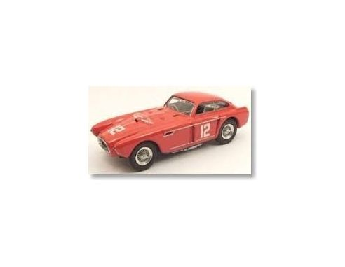 Art Model 244 FERRARI 340 MEXICO OFFUTT 1953 1/43 Modellino