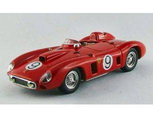 Art Model 272 FERRARI 290 MM SPA 1957 1/43 Modellino