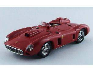 Art Model 299 FERRARI 290 MM PROVA 1956 1/43 Modellino
