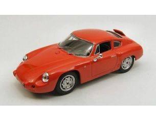 Best Model BT9394 PORSCHE ABARTH STRADALE 1960 RED 1:43 Modellino
