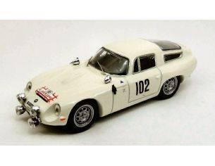 Best Model BT9405 ALFA ROMEO TZ1 N.102 TOUR DE CORSE 1964 RICHARD-ROSINSKI 1:43 Modellino