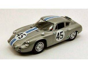 Best Model 9410 PORSCHE ABARTH SEBRING 1964 1/43 Modellino
