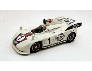Best Model BT9423 PORSCHE 908/4 N.1 PRESENTAZ1ONE 1970 MARTINI 1:43 Modellino