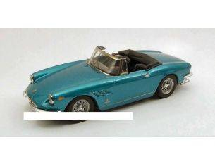 Best Model BT9424 FERRARI 330 GT SPIDER 1966 GREEN MET.1:43 Modellino