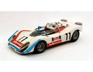 Best Model 9432 PORSCHE 908/2 RIO GRANDE 1971 1/43 Modellino
