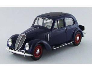 Best Model BT9561 FIAT 1500 6 CILINDRI PRESENTAZIONE SALONE TORINO 1935 BLUE 1:43 Modellino