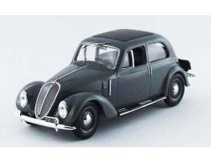Best Model BT9562 FIAT 1500 6 CILINDRI PRESENTAZIONE SALONE DI TORINO 1935 GREY 1:43 Modellino