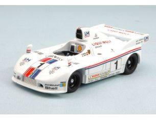 Best Model BT9571 PORSCHE 908/04 N.1 WINNER BRANDS HATCH 1979 JOST-MERL 1:43 Modellino