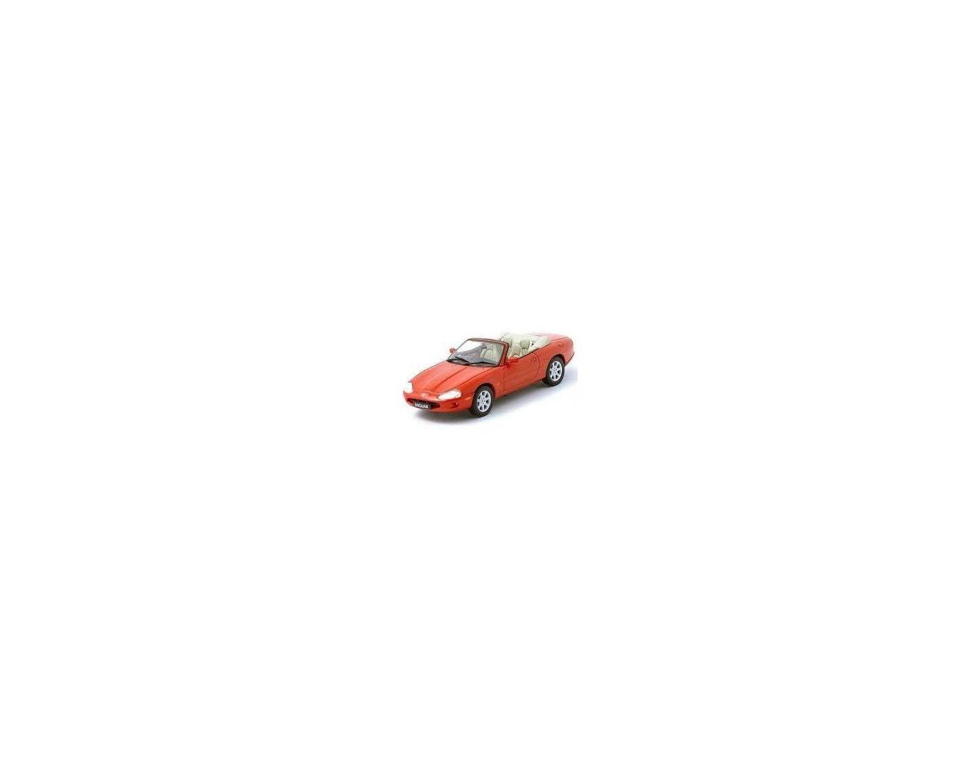 Auto Art / Gateway 53711 JAGUAR XK8 CABRIO RED 1/43 Modellino