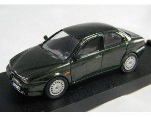 Giocher AR02 ALFA ROMEO 156 STRADALE METALLO Modellino