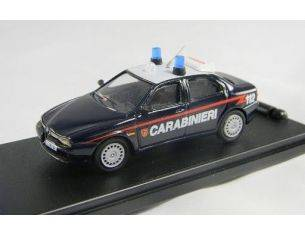 Giocher AR04 ALFA 156 VERSIONE CARABINIERI Modellino