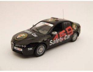 Best Model M47031 ALFA ROMEO 159 SAFETY CAR '07 1/43 Modellino