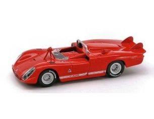 Best Model M47040 ALFA ROMEO 33.3 1970 ROSSA 1/43 Modellino