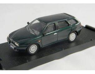 Giocher AR07 ALFA ROMEO 156 SPORT WAGON Modellino