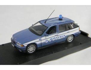 Giocher BMW01 BMW POLIZIA CON ACCESSORI Modellino