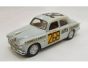 Best Model M47139 ALFA ROMEO 1900 SUPER CARRERA MEXICO Modellino