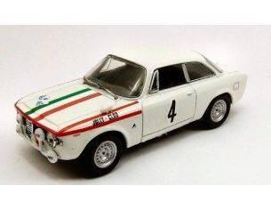 Best Model M47145 ALFA ROMEO GTA 1600 1/43 Modellino