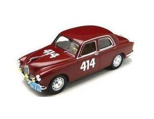 Best Model M47199 ALFA ROMEO 1900 BERLINA n.414 1/43 Modellino