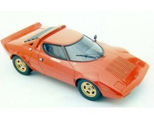 Big Model Racing 43 K009 LANCIA STRATOS STRADALE KIT 1/24 Modellino